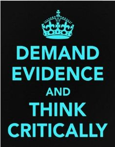 critical thinking skills in academic writing