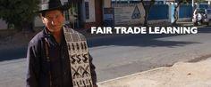 Amizade Global Service-Learning   Fair Trade Learning