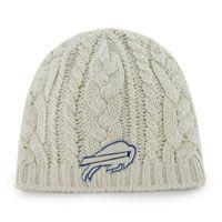 Buffalo Bills Women's '47 Brand Shawnee Knit Hat