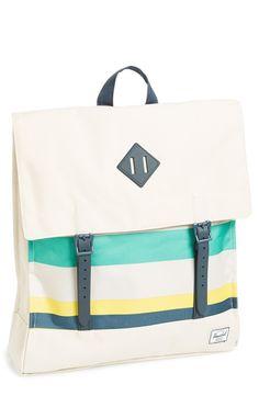 'Survey' Backpack