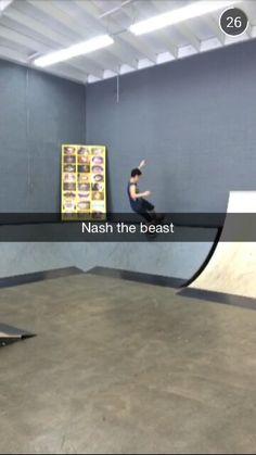I love u Nash