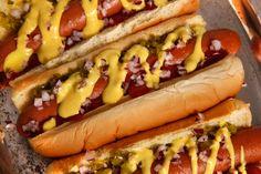 Hot Dogs! #food52 #saveur #summerfoodfights