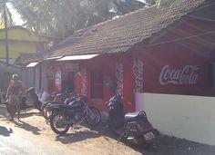 Chai shop, Patnem