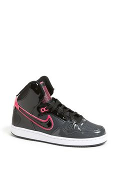 Nike 'Son of Force - Mid' Sneaker (Women) available at #Nordstrom