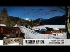 Plan your wedding or special gathering with us! www.grandlakewedding.com #DestinationWedding #Wedding #Reunions #Catering #WesternRiviera #WildHorseCatering #GrandLake #Colorado