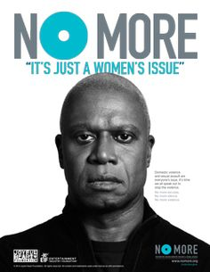 NO MORE PSA Campaign (2013)  nomore.org & joyfulheartfoundation.org http://www.joyfulheartfoundation.org/programs/education-awareness/public-awareness-campaigns/no-more-psa-campaign