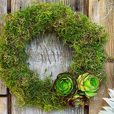 28 beautiful Christmas wreath ideas | Soft | Sunset.com
