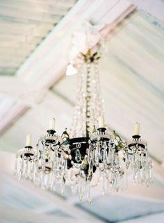 chandelier tt