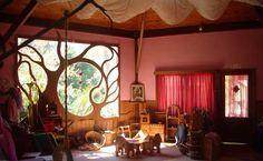 The most beautiful Waldorf Playroom I've ever seen - Chrysalis School, Australia