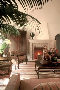 Spanish Colonial Cottage 3