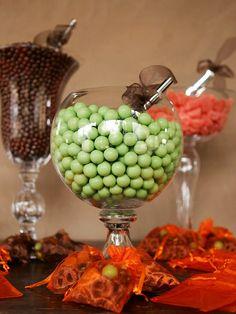 A Candy Bar