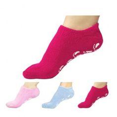 Moisturizing Socks - 3 pair (Factory Wholesale