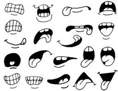 mouths - Google Search