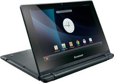 Lenovo IdeaPad A10 leaks reveal a cheap, convertible Android laptop