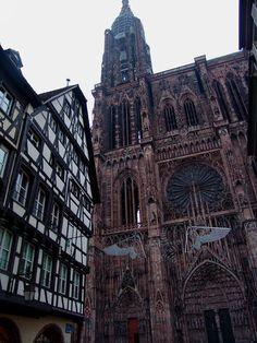 Strassburg <3