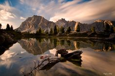 Photo Classic Dolomites by mark miglius on 500px