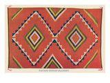 Navajo Blanket Print