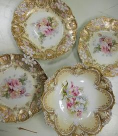 Limoges Love these!
