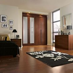 Roma fitted wardrobes from Homebase | 10 Best - Fitted Wardrobes | bedroom furniture | PRODUCT GALLERY | Ideal Home | Housetohome