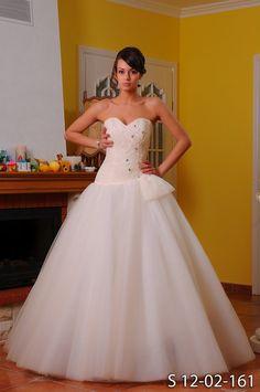 свадебное платье русский дизайнер