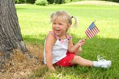 Creative Ways to Teach the Meaning of Independence Day to Children - Pinned by @PediaStaff – Please Visit  ht.ly/63sNt for all our pediatric therapy pins