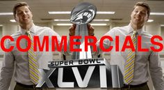 Best & Worst Commercials of the Superbowl