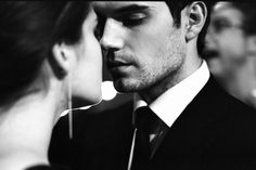 Oh, Henry Cavill...   Fifty Shades of Grey...Christian and Anastasia. Yes. #FiftyShades @50ShadesSource www.facebook.com/FiftyShadesSource