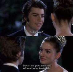 Princess Diaries