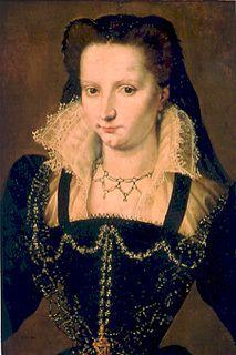 Marguerite de Valois, Queen of France