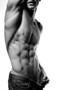 Perfect Body / Fitness Men / beautiful /Abs