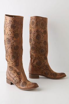 Love these boots.