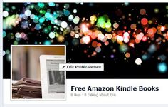 Free Amazon Kindle Books Facebook Page.  I read free kindle how-to books from here free with the kindle app on my laptop.