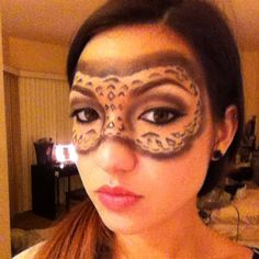 thatdwat's Halloween look! Tag your pics with #Halloween & #SephoraSelfie for a chance to be on our board! #Sephora