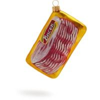 Package of Bacon Ornament