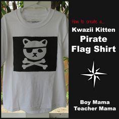 pirat kitti