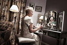 Alzheimer-disease: Seeing youre younger self in the mirror