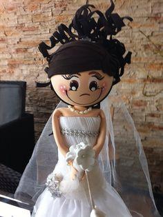 fofucha bride