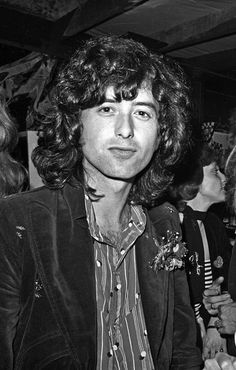 Jimmy Page- wow amazing picture!