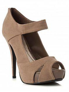 peep-toe mary janes! yes please.
