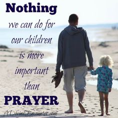 An essential tool for Christian homeschoolers who realize the importance of prayer! (Proverbs 16:3) http://adivineencounter.com/12-prayers-for-homeschool