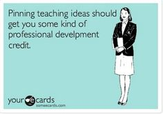 Pinterest for Educators--  from M*Print, my blog about life in a high school classroom-- and my efforts to {imprint} the things that matter onto my students.