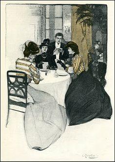 The Golden Age: Charlotte Harding