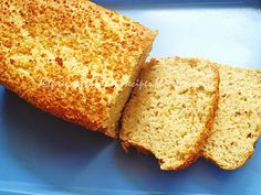 Quinoa & Flax Seed Bread
