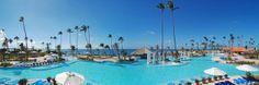Gran Melia Puerto Rico resort. No passport required for US Citizens!