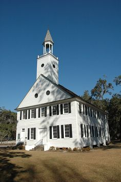 1792 Midway, Liberty County GA