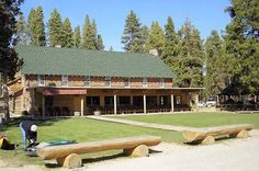 Redfish Lake Lodge - Stanley, Idaho