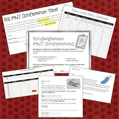 Ketchen's Kindergarten: Keep Calm and Conference On
