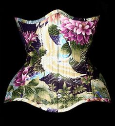 Waisted Couture Corsetry