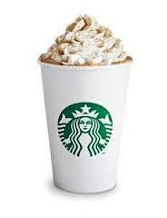 My Skinny Recipe for Starbucks Pumpkin Spice Latte...It's a staple for coffee lovers each autumn. It's smooth, sweet-yet-spicy flavor is the perfect treat for a crisp fall day. I figured out a skinny home recipe that taste pretty darn good!  No fancy equipment needed either. The skinny for 1 latte, 69 calories, 1g fat and 2 Weight Watchers POINTS. This includes light whipped cream. Leave off the whipped cream and it's 1 Points Plus.