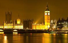 London..so beautiful